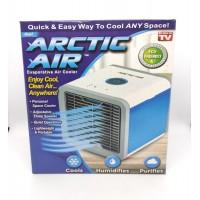Мобильный мини кондиционер Arctic Air охладитель.